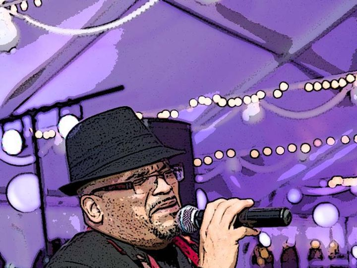 Tmx 1457741997364 Chicken Slacks Tracy Fontes In The Wedding Tent 8 Boston wedding band