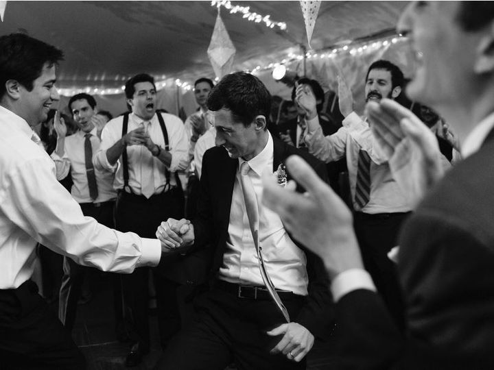 Tmx 1457973827450 Chicken Slacks Fun On The Dance Floor Boston wedding band