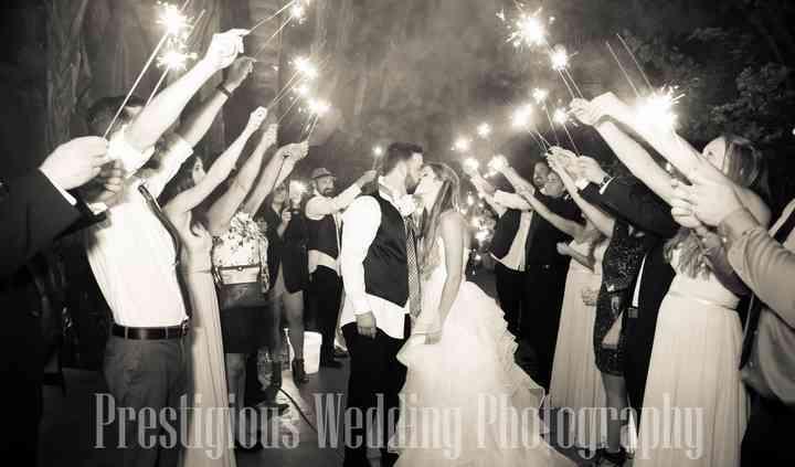 Prestige Wedding Photography & Video