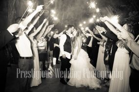 Prestige Wedding Photography & Video