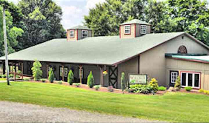 Foggy Mountain Lodge & Restaurant