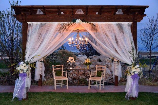 sabrina cedars wedding venue