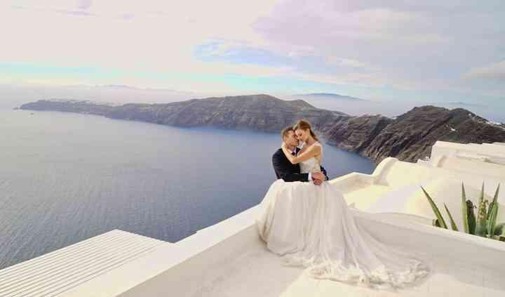 Timeless Memories Weddings