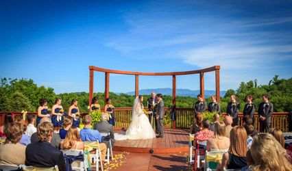 Flower Mountain Weddings & Receptions 1