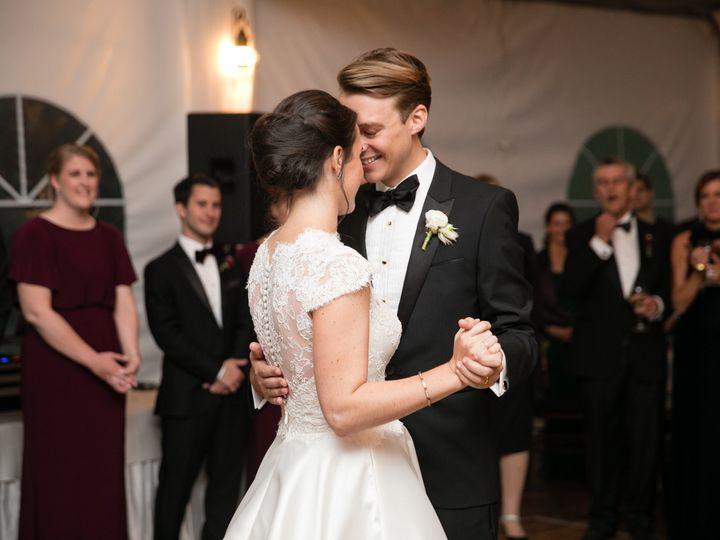 Tmx Turner Hill First Dance 51 971376 Newton Center, Massachusetts wedding planner