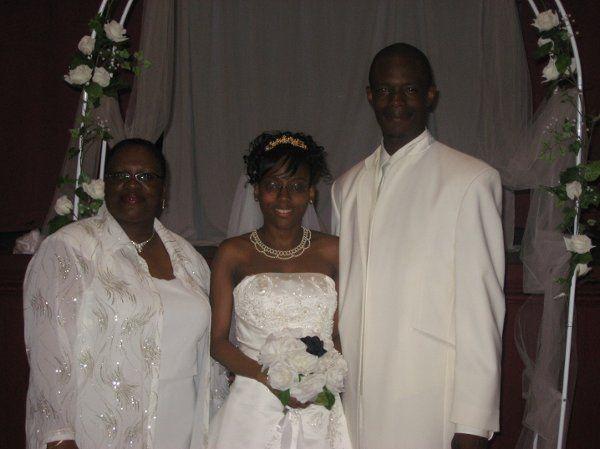 Tmx 1218434412717 IMG 0062 Venus wedding officiant