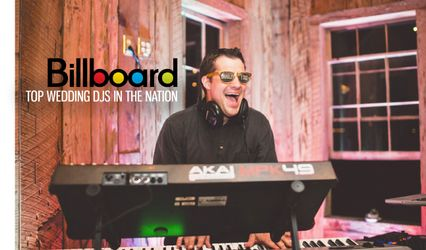 Darby Events | DJ+Piano Combo