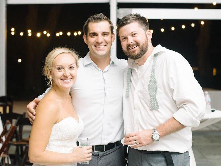 Tmx 1496936461350 Testimonials Picture 7 Charleston wedding dj