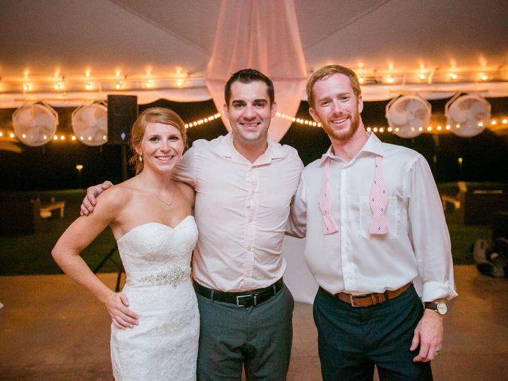 Tmx 1496937378338 Testimonials Picture 2 Charleston wedding dj