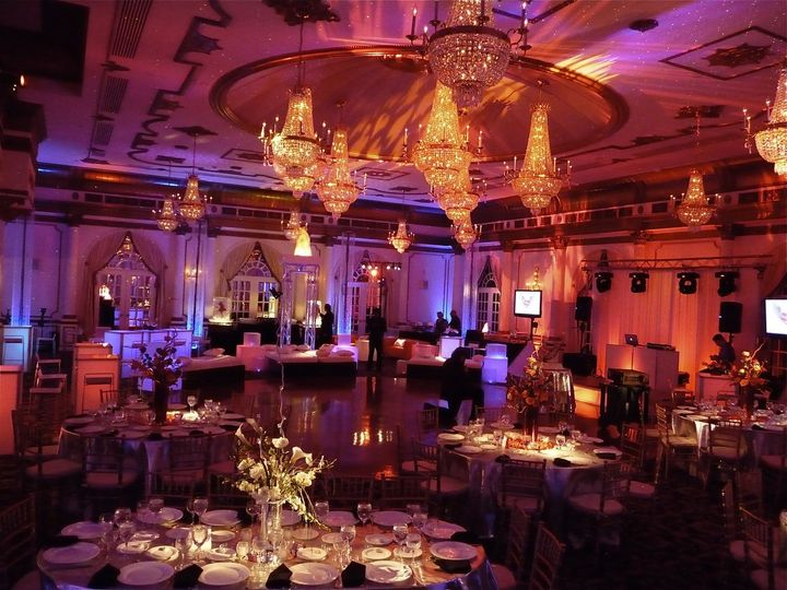 Tmx 1496937505138 Eventdecordesignlightingnjnyceggsoticeventsnjsbest Charleston wedding dj