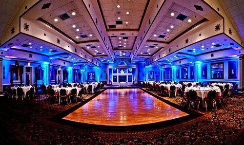 Tmx 1496937529113 Uplights1 Charleston wedding dj