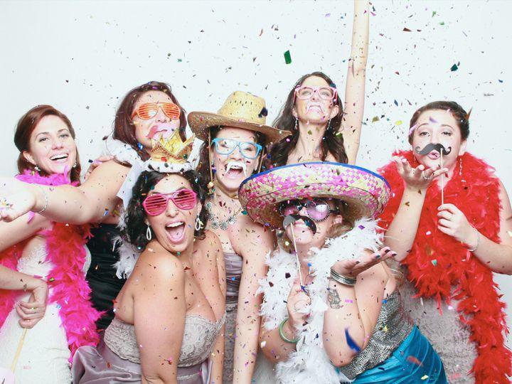 Tmx 1496937589022 Photo Booth Section Image 1 Charleston wedding dj