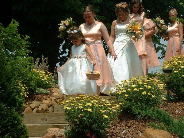 Bridesmaaid