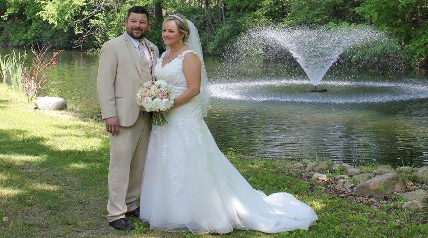 http://www.riversidereceptionsetc.com/ , outdoor Wedding