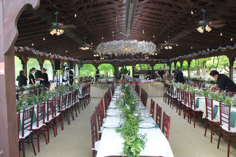 Hall for 250 guests