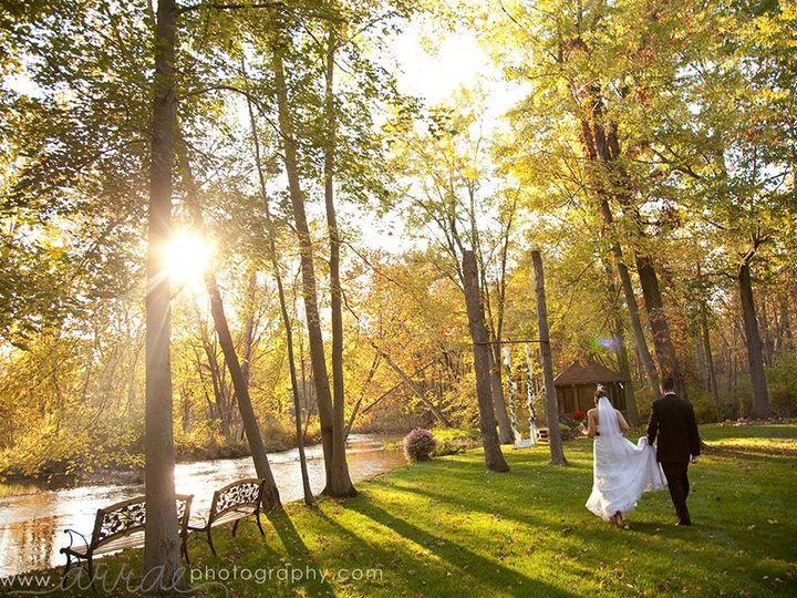 Tmx 1354375547560 FallWedding Centreville, MI wedding venue