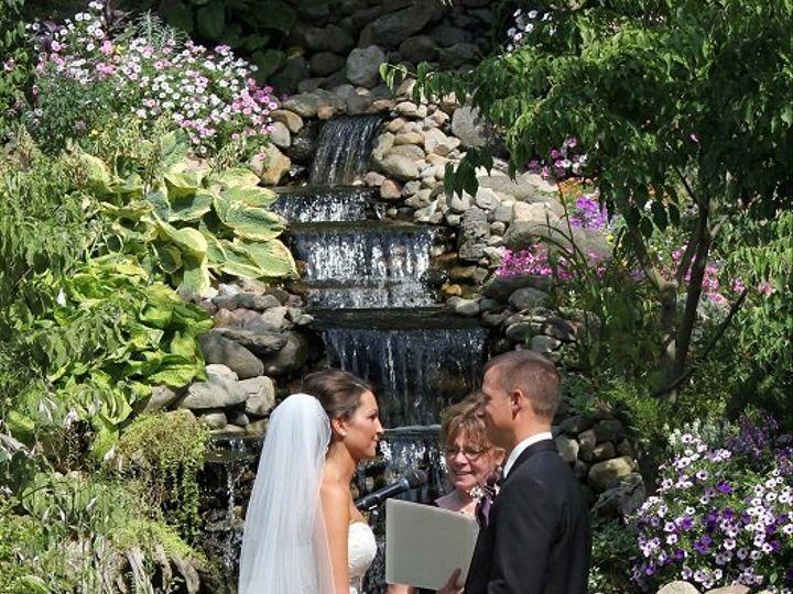 Tmx 1354375554413 OutdoorWeddinghttpwww.riversidereceptionsetc.com Centreville, MI wedding venue