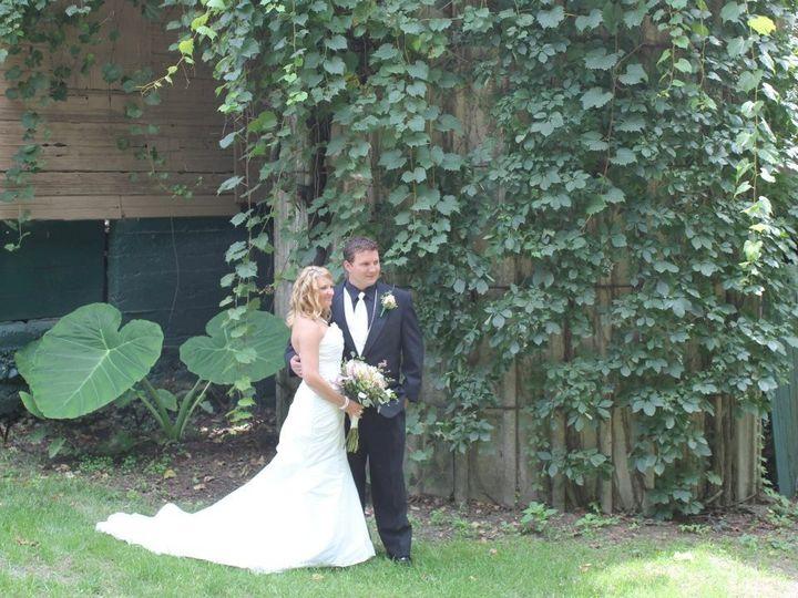 Tmx 1354375794591 CouplebysiloatRiversideReceptions Centreville, MI wedding venue