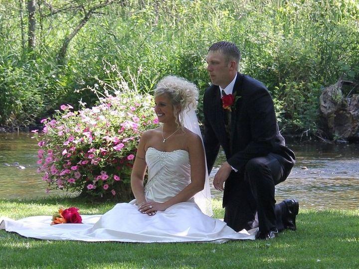 Tmx 1354375822399 RiversideReceptionshttpwww.riversideoutdoorweddings.com Centreville, MI wedding venue