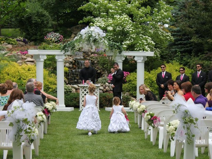 Tmx 1356920095134 Col Centreville, MI wedding venue