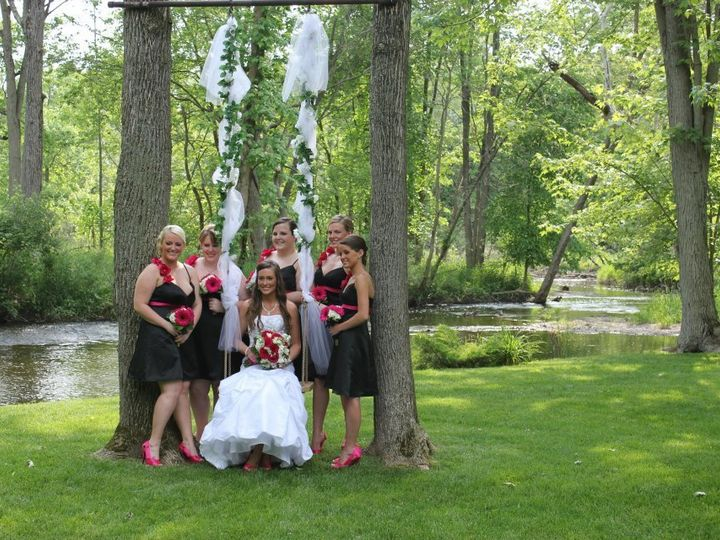 Tmx 1356920204116 Swing Centreville, MI wedding venue