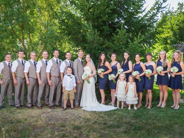Tmx 1462925769295 Spokane Wedding Photography Thompson Photographers Spokane, WA wedding photography