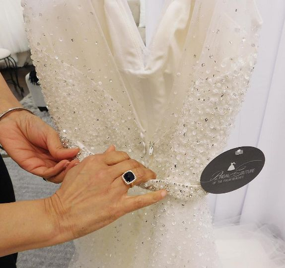 Bridal Couture of the Palm Beaches Reviews - West Palm Beach