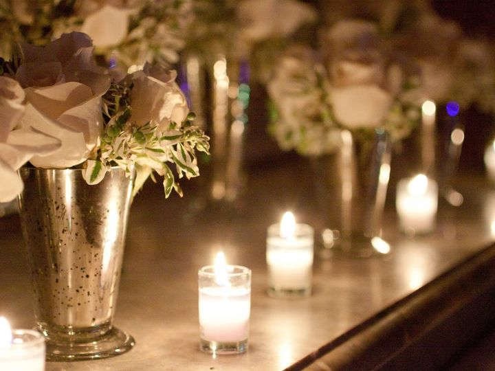 Tmx 1429887563176 Roses Mantle Night Candles Chelsea, MA wedding florist
