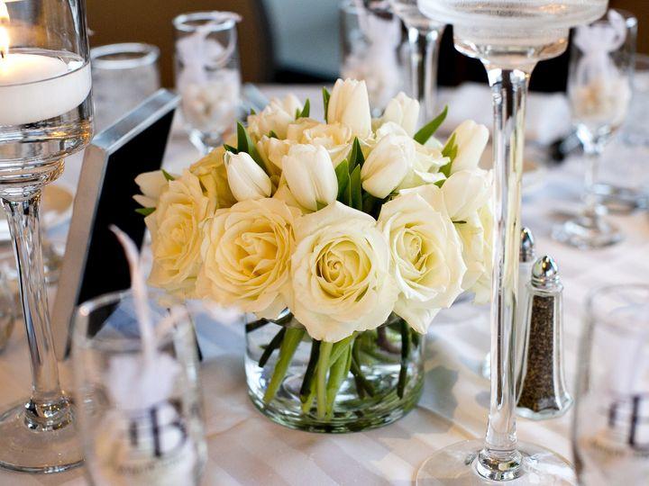 Tmx 1429887582452 Short Cylinder Vase Chelsea, MA wedding florist