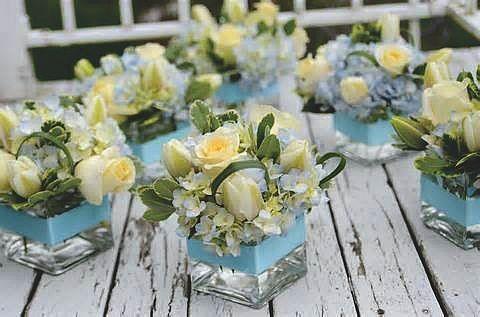 Tmx 1429887659715 Squarevaseblueribbon Chelsea, MA wedding florist