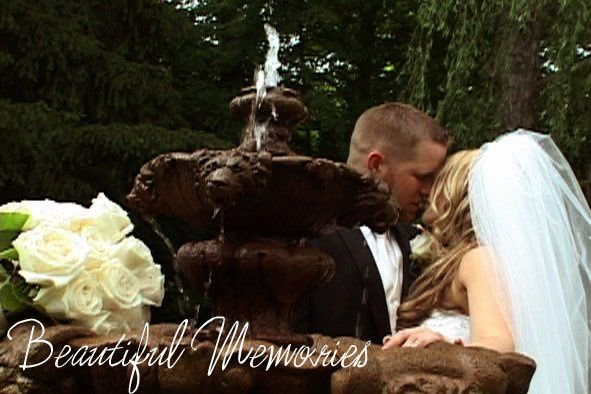 Tmx 1265217910344 FountainForeheadsBWM Wappingers Falls wedding videography