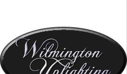 Wilmington Uplighting