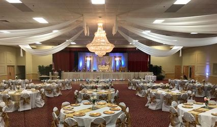 Nu-Trendz Events Decoration & Party Rentals