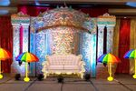 Nu-Trendz Events Decoration & Party Rentals image