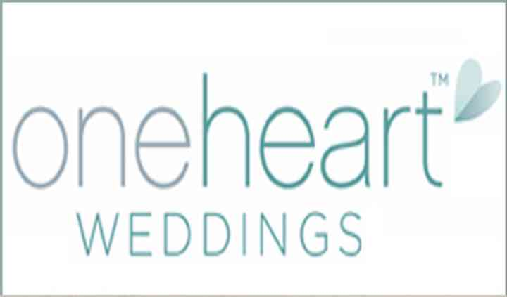 One Heart Weddings