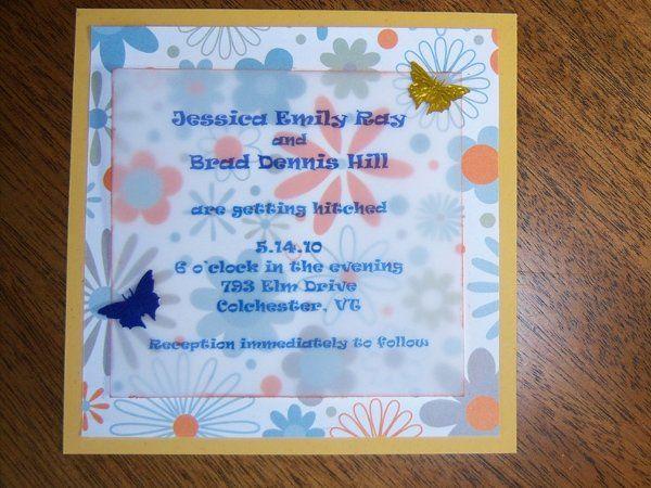 Tmx 1220363396815 100 2995a Hyde Park wedding invitation