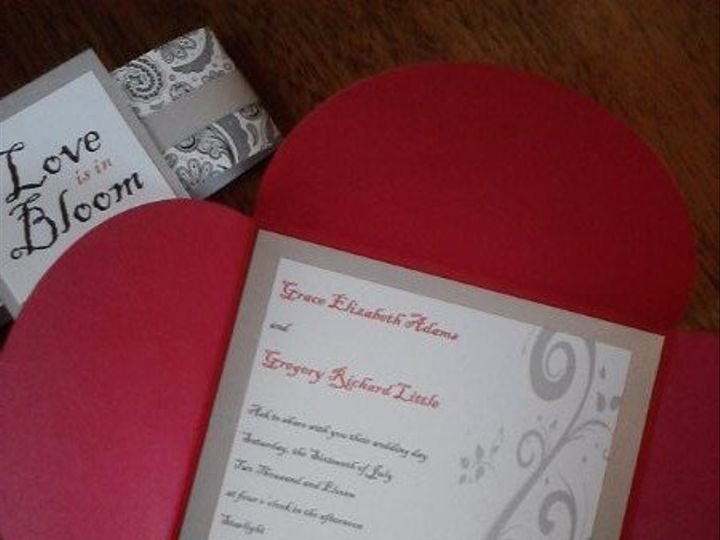 Tmx 1305046283532 P130411095401 Hyde Park wedding invitation