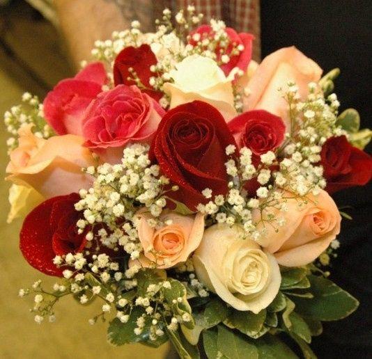 Wedding Flowers In Queens Ny : Superior florist ltd reviews ratings wedding flowers