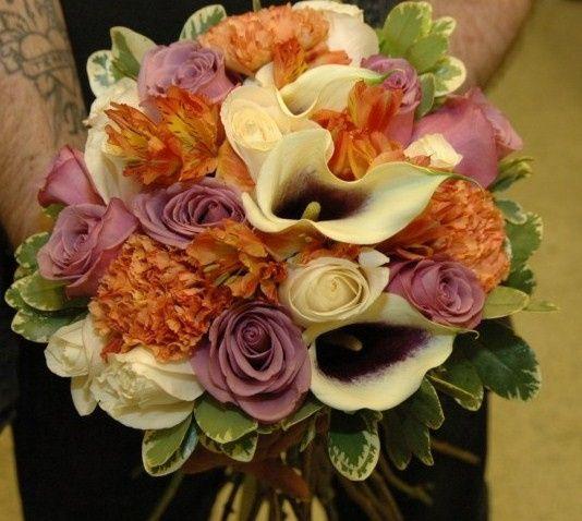Tmx 1373644620897 Bouquet 8 New York, NY wedding florist