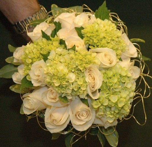 Tmx 1373644633144 Bouquet 12 New York, NY wedding florist