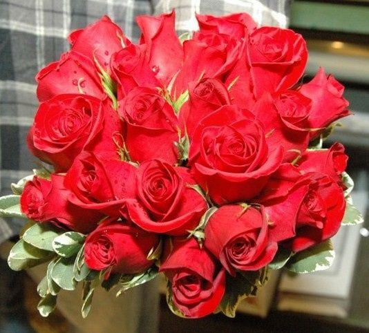 Tmx 1373644635713 Bouquet 13 New York, NY wedding florist