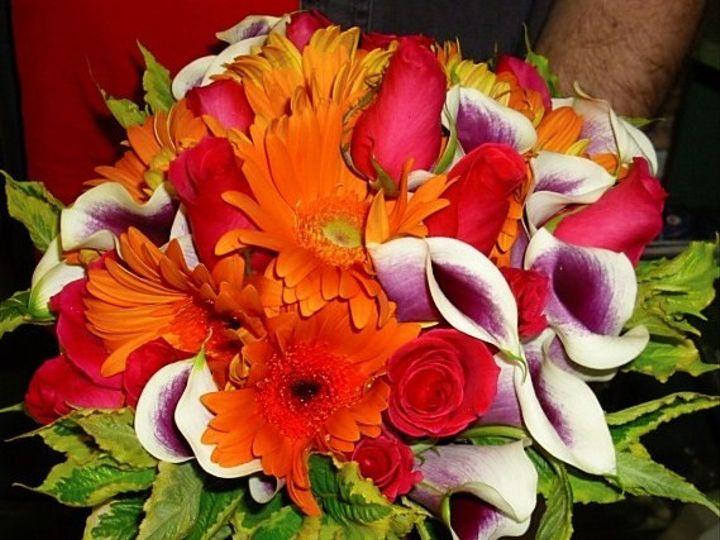 Tmx 1373644638374 Bouquet 14 New York, NY wedding florist