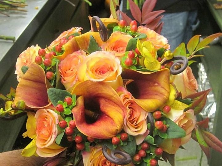 Tmx 1373644640952 Bouquet 15 New York, NY wedding florist