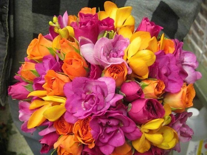 Tmx 1373644643888 Bouquet 16 New York, NY wedding florist
