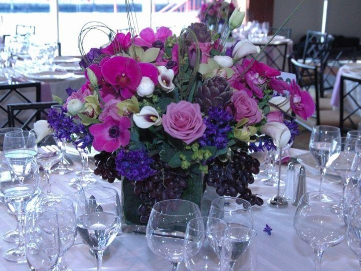 Tmx 1373644659763 Centerpiece 11 New York, NY wedding florist