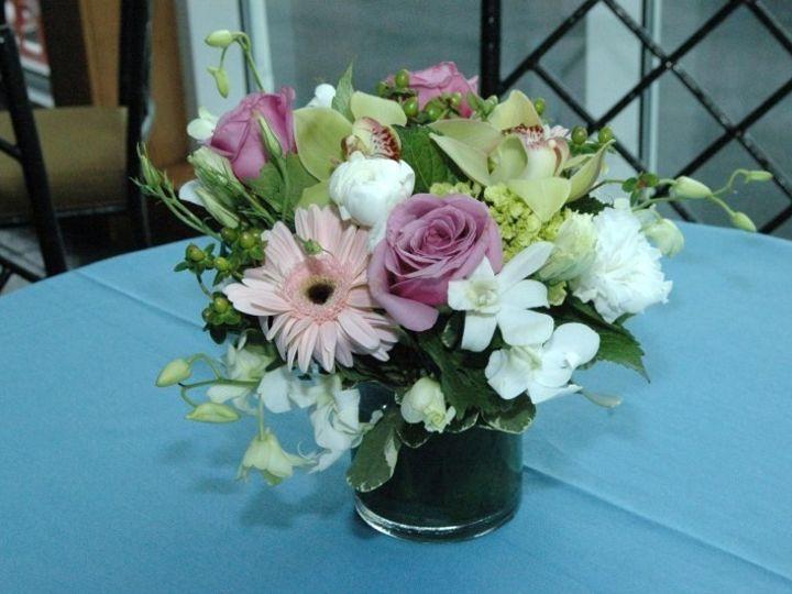 Tmx 1373644665010 Centerpiece 15 New York, NY wedding florist