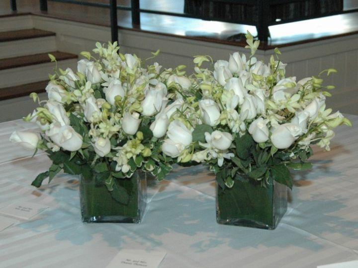 Tmx 1373644674631 Centerpiece 30 New York, NY wedding florist