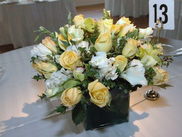 Tmx 1373644683696 Centerpiece 39 New York, NY wedding florist
