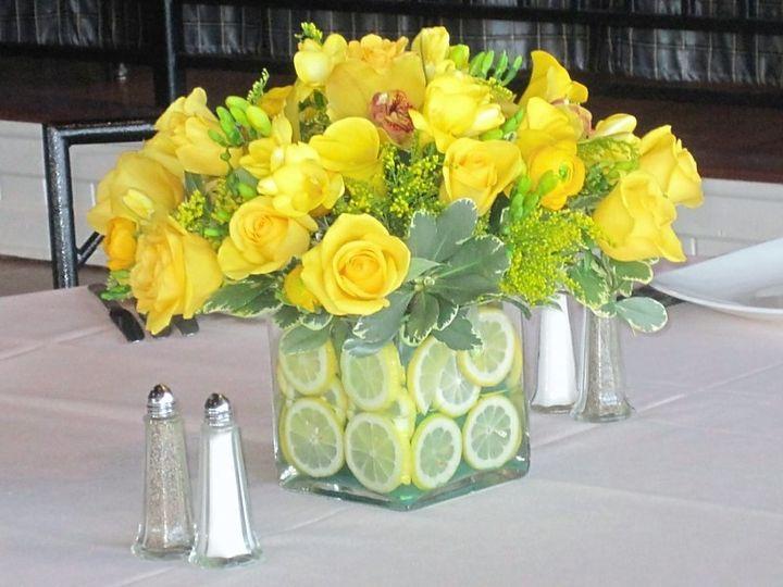 Tmx 1373644686857 Centerpiece 52 New York, NY wedding florist