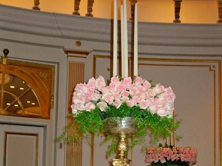 Tmx 1373644693244 Centerpiece 55 New York, NY wedding florist